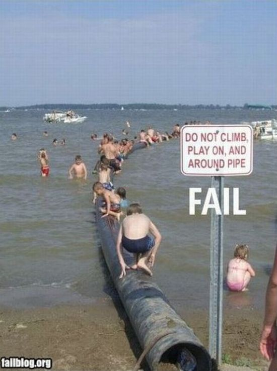 Funny Summer Pictures (55 pics)