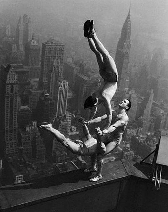 New York a principios de Siglo XX. Fabulosas fotos!!
