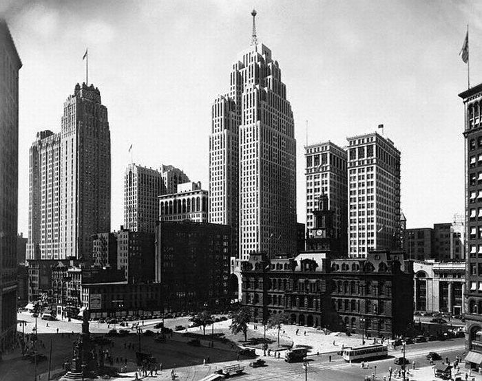 New York at the Beginning of the 20th Century (50 pics)
