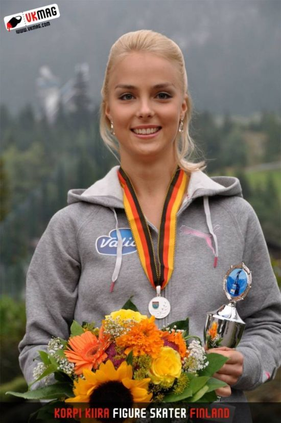 Pretty Olympic Girls (26 pics)