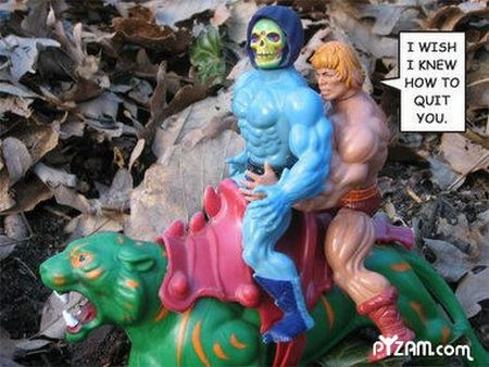 What Your Toys are Doing Now (24 pics)