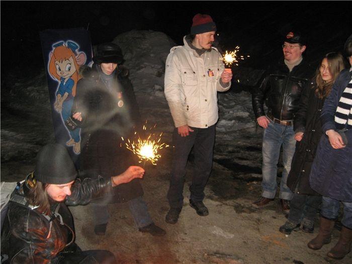 Gadget Fan Club from Russia (24 pics)