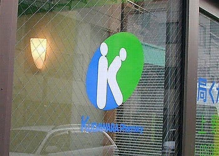 Logo Fails (17 pics)