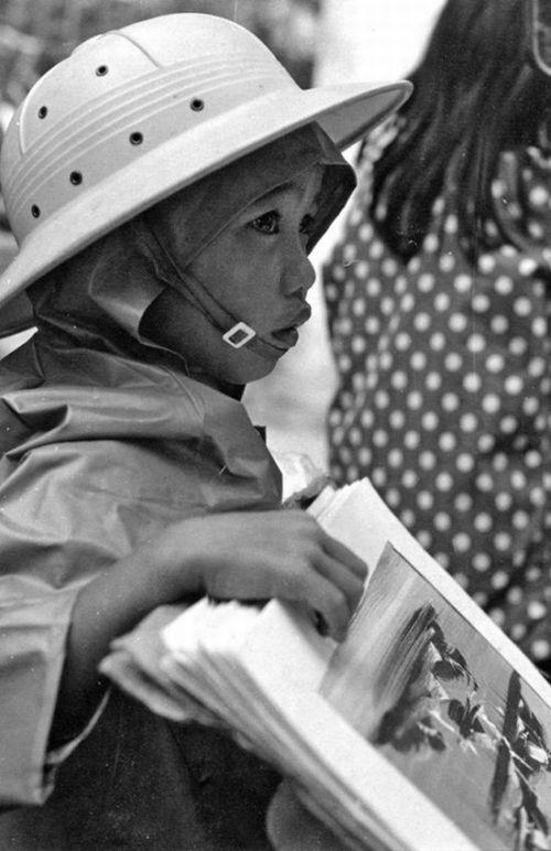 Vietnam War 1968-69 (51 pics)