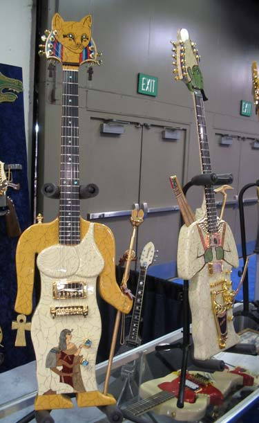 Awesome Guitars (25 pics)