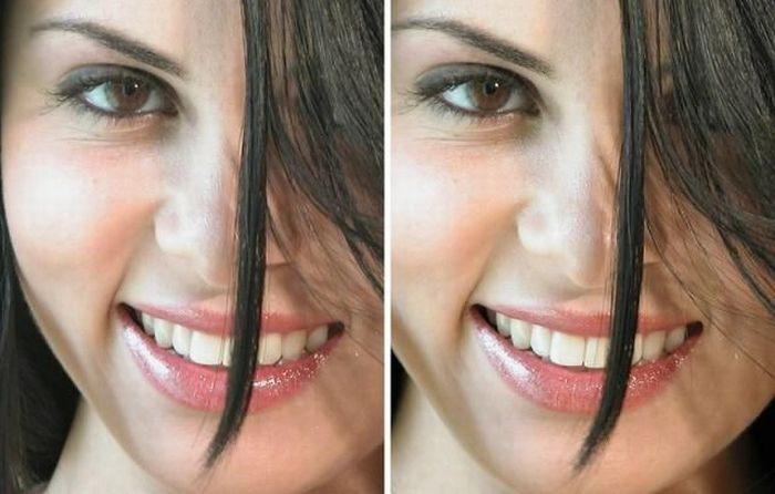 Cute Stereoscopic Girl (10 pics)