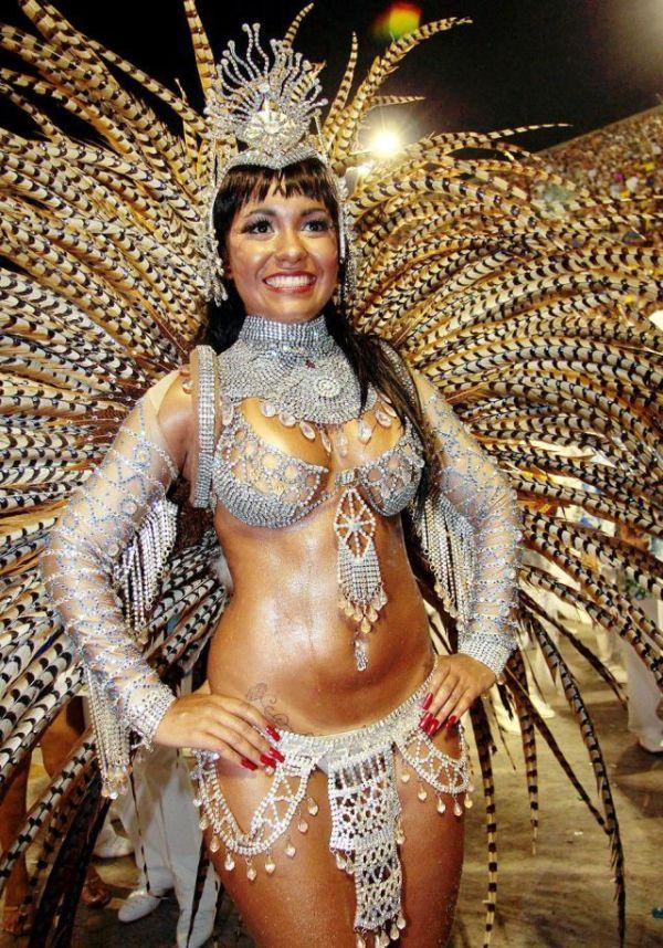Apologise, rio de janeiro carnival hot will your