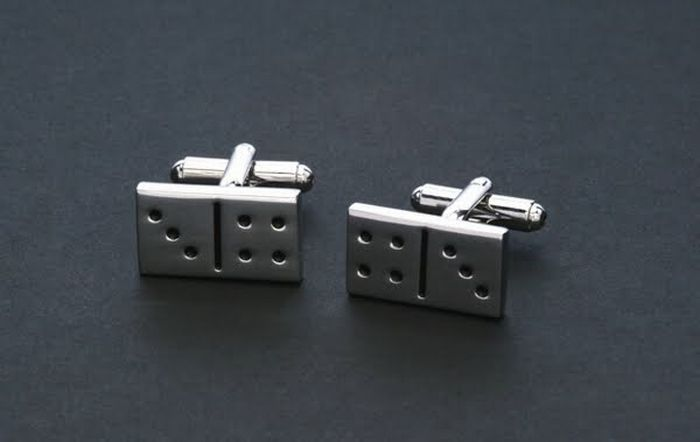 Creative Design Cufflinks (35 pics)
