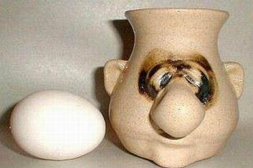 Funny Egg Separators (10 pics)
