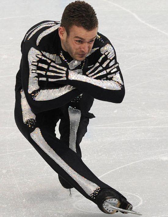 Olympic Fashion (29 pics)