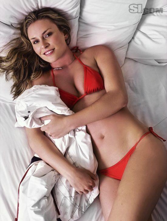 sexy Olympic Gold Medal Winner Lindsey Vonn Olympic_gold_medal_winner_lindsey_vonn_07