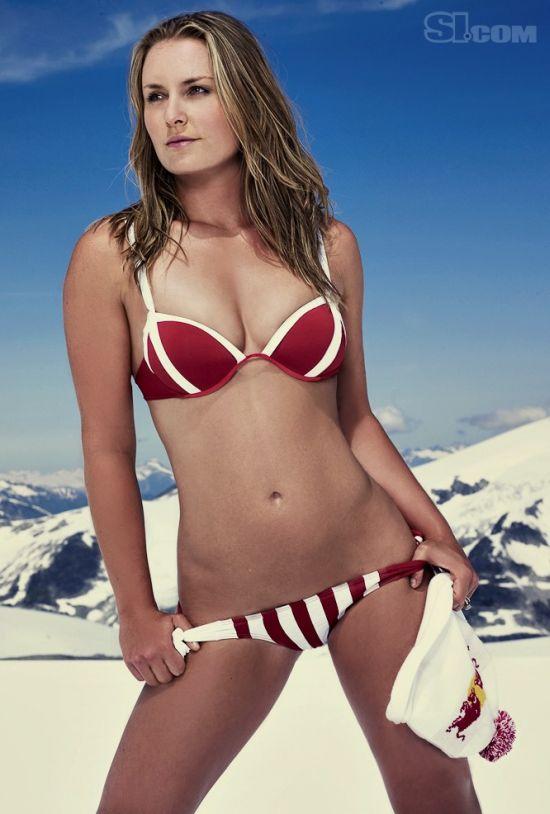 sexy Olympic Gold Medal Winner Lindsey Vonn Olympic_gold_medal_winner_lindsey_vonn_13