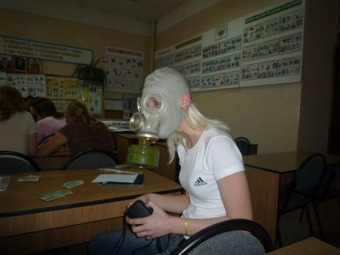 Funny People from Russian Social Networks (68 pics)