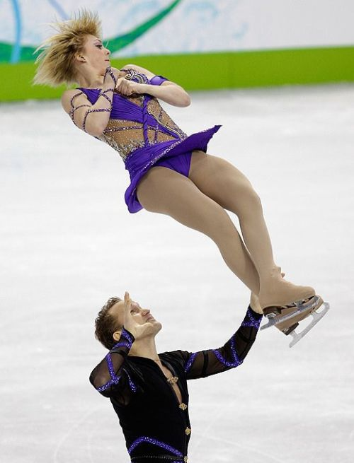 Amazing Moments of Ice Skating (20 pics)
