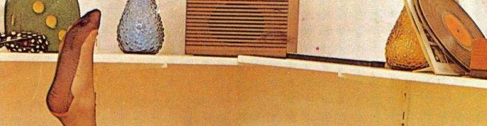 Danish 70s Interior Design Porno Style (90 pics)