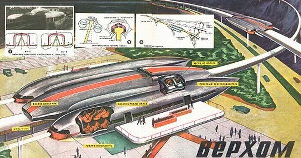 Retro-Future (120 pics)