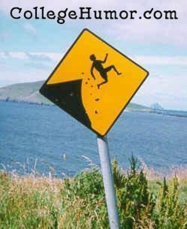 Strange Warning Signs (15 pics)