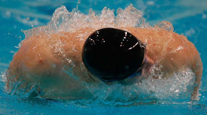Unusual Photos of Swimmers (10 pics)