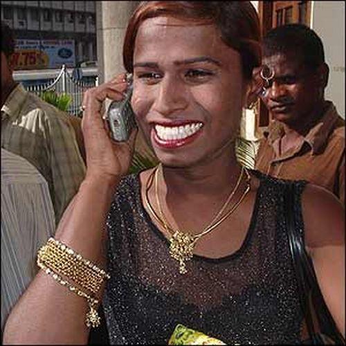 Indian Eunuchs (13 pics)