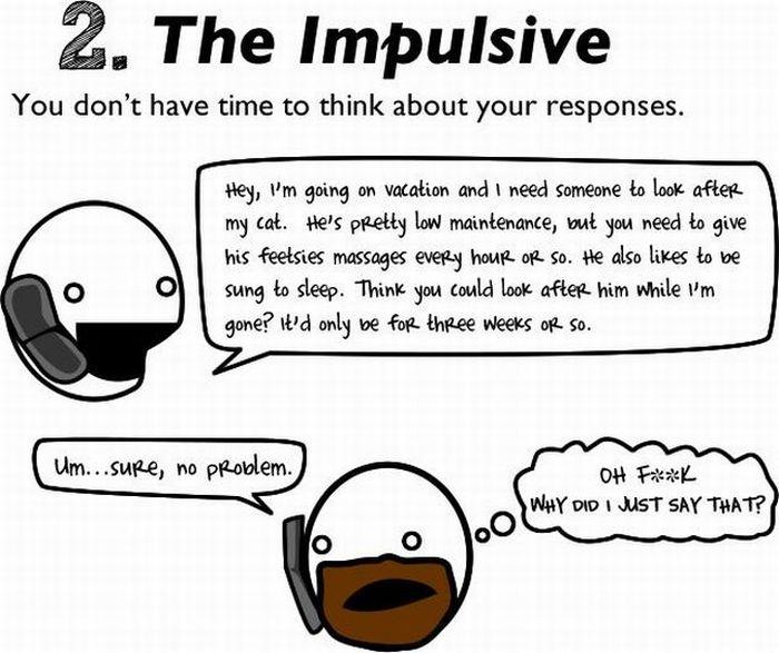 Ten Reasons to Avoid Talking on the Phone (11 pics)