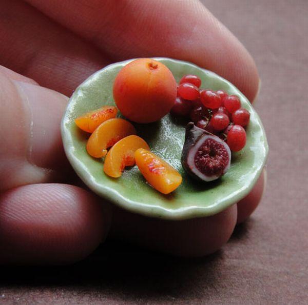Small Food  (27 pics)