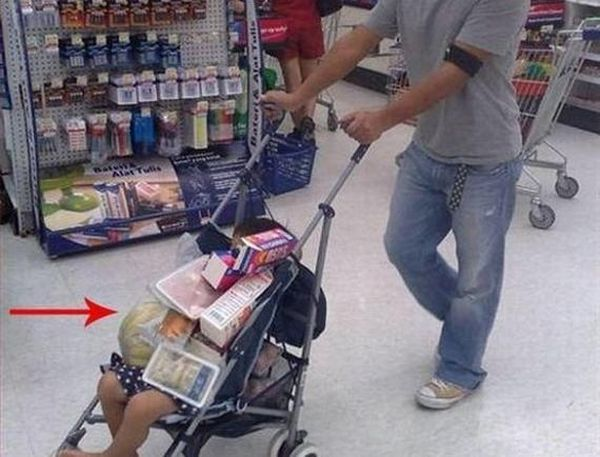 My Parent Is An Idiot (46 pics)