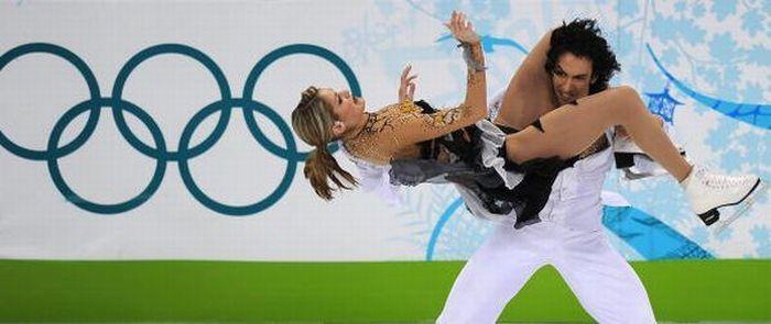 Olympic Kama Sutra (39 pics)