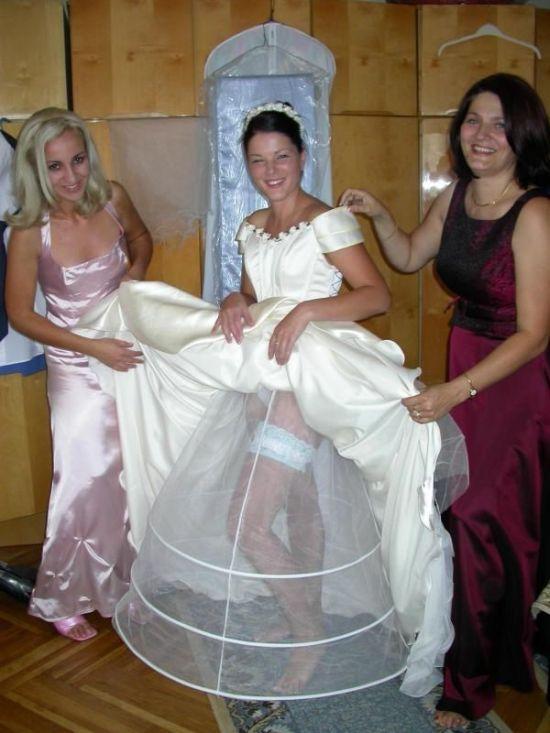 Sexy Brides 67 Pics-5338