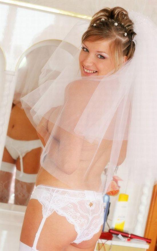 Hot Sexy Brides 12