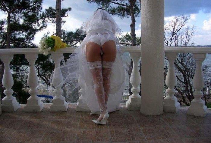 Sexy Brides (67 pics)
