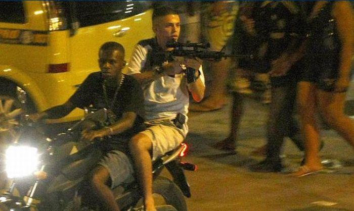 Welcome to Rio de Janeiro (12 pics)