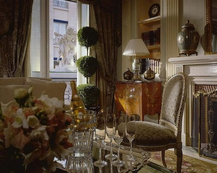 Most Expensive Hotel Rooms in the World (30 pics)