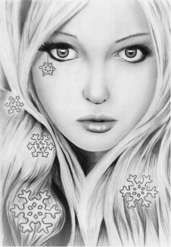Pencil Drawings (20 pics)