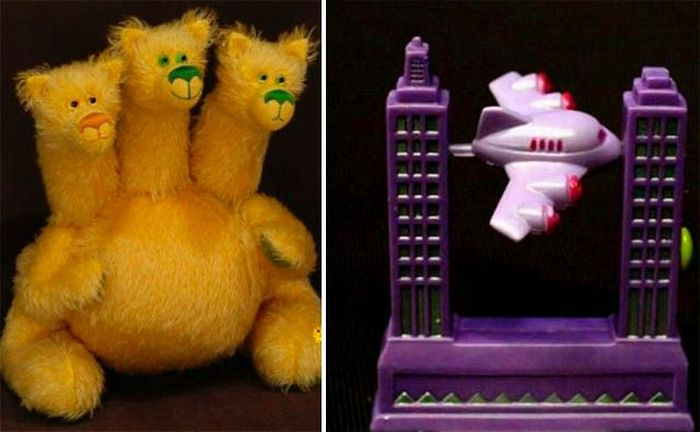 Funny and Strange Toys (43 pics)