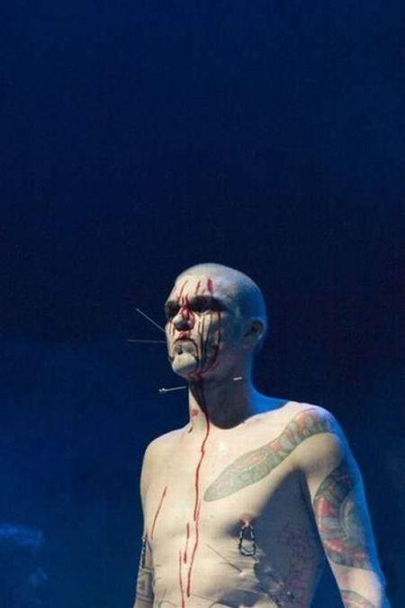 Håvve Fjell - A Man Who Feels No Pain (25 pics)