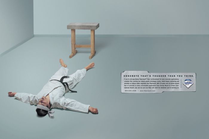Hilarious Print Advertisements (29 pics)