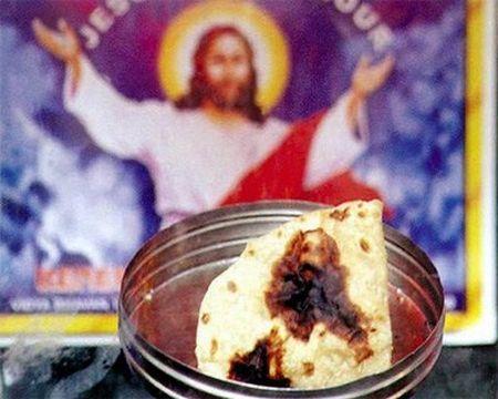 Apparitions of Jesus (53 pics)