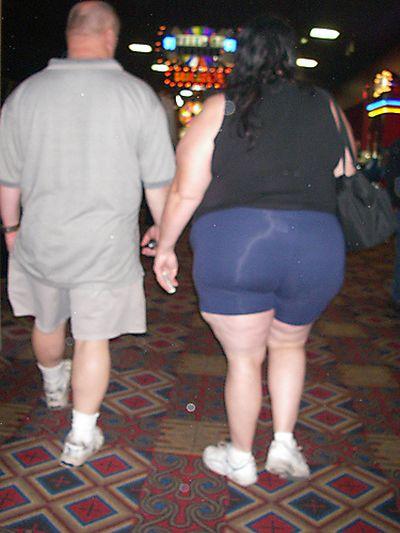 Funny Fat People (20 pics)