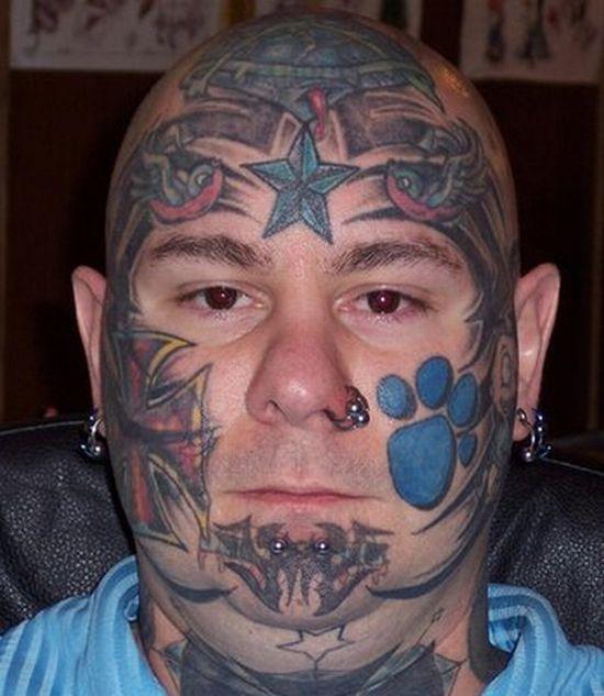 Bad Tattoos (76 pics)