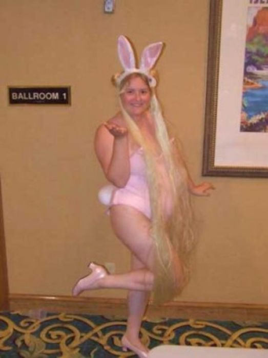 Funny Cosplay People (43 pics)