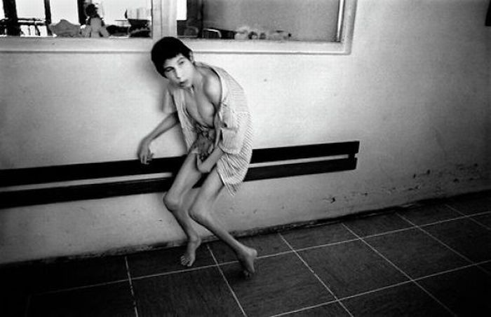 Psychiatric Hospitals in Serbia (38 pics)