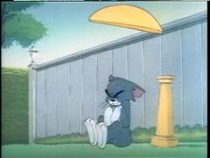Tom & Jerry: Victims of political correctness (59 pics + text)