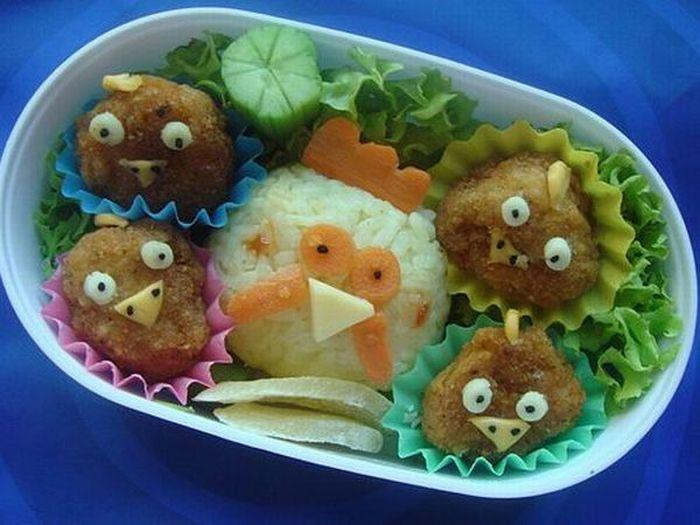 Food Art (59  pics)