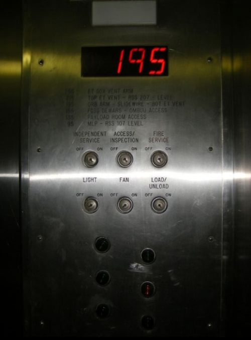 Launch Pad (48 pics)