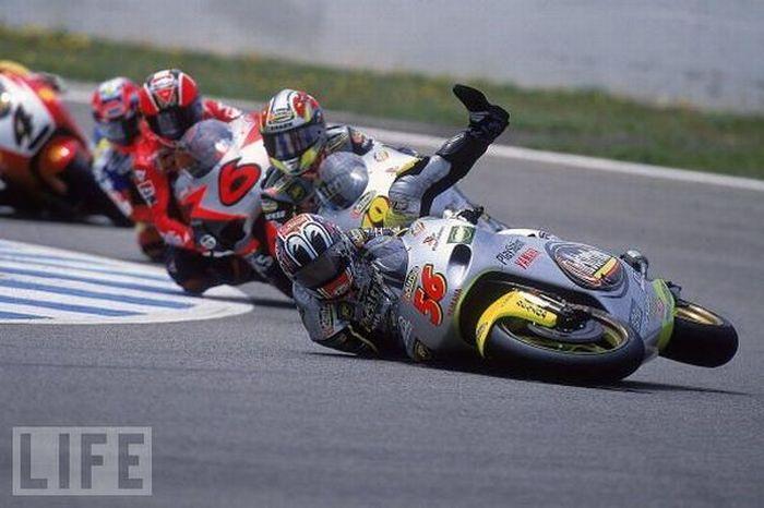 Motorcycle Crashes (26 pics)