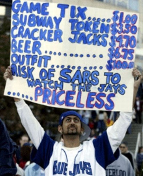 Awesome Fan Made Sports Signs (15 pics)