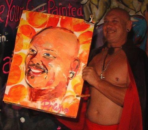 Penis Portraits 58