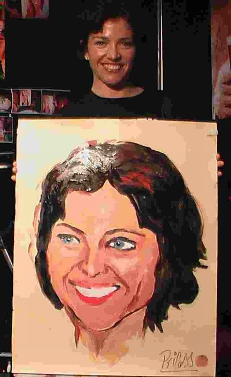 People and Their Penis Portraits (40 pics)