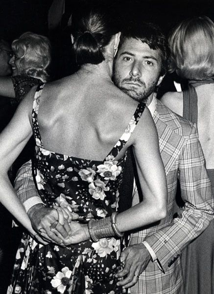 Rare Photos of Famous People. Part 3 (75 pics)