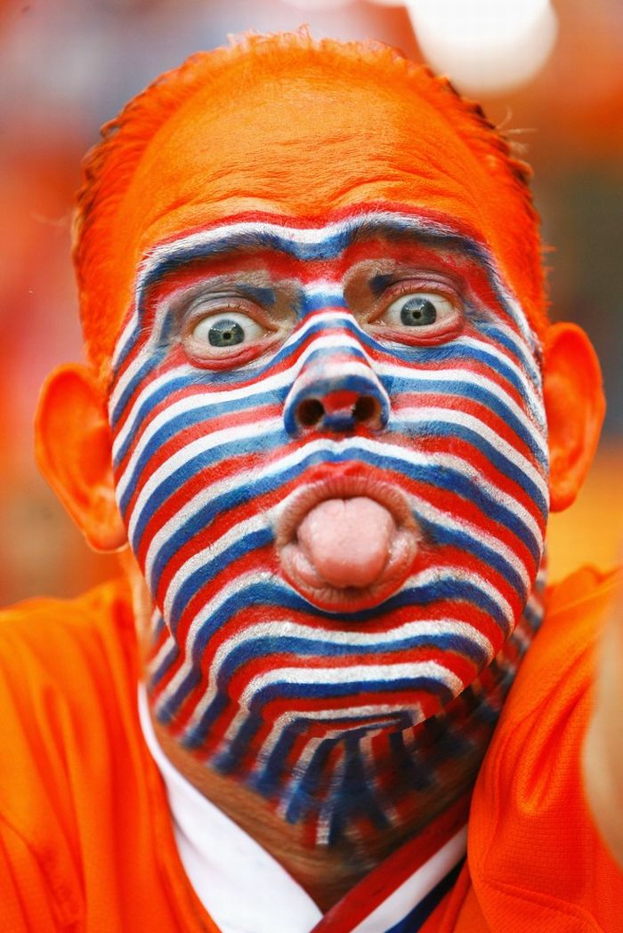 World Cup Fans (17 pics)